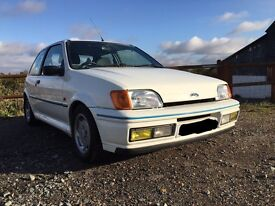 1991 Ford Fiesta XR2i *PRICE DROP*