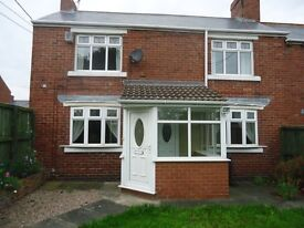 2 bedroom house in Parkland Terrace, Seaham, County Durham, SR7