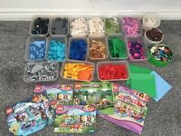 Lego (various)