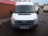 Ford Transit 280 Shr P/V Panel Van 2.2 Manual Diesel