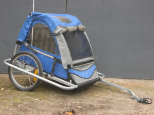 TRIUMPH Bicycle Trailer