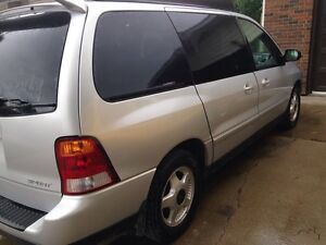 2003 Ford Sport Windstar