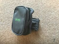 Hugo Boss arm pouch (iPhone holder etc)