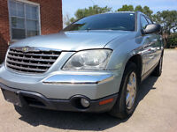 2006 Chrysler Pacifica Touring AWD, CERTIFIED/E-TESTED