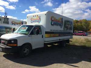 2008 GMC Rally Van Other