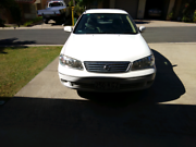 Nissan Pulsar 2003 Automatic with 5 months Rego and Rwc Kingston Logan Area Preview