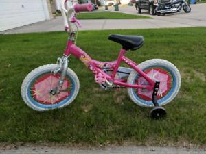 Kids bikes for the summer