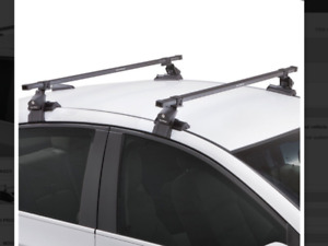 CAR ROOF RACKS