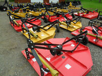 Tractor Implements & Attachments, VALUE PRICED, finance or lease