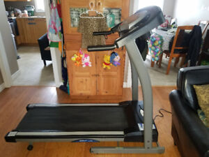Exercise Treadmill for sale
