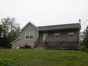 GREAT BUNGALOW 3 BDRM, 2 BATHS, AND LARGE GARAGE & YARD