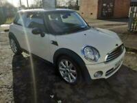 Mini cooper d turbo diesel 2009 59 plate £20 a year road tax