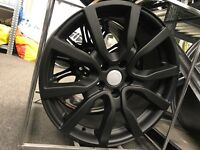4 18 adidas alloy wheels Alloys Rims tyre tyres 112 Vw Volkswagen Seat Skoda audi