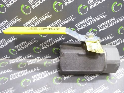 NEW Apollo 73A-148-01 Ball Valve 1.25""