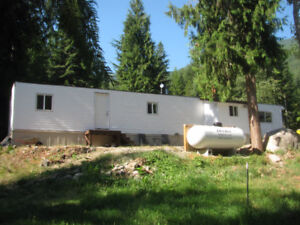 Like New Mobile Home for sale in Creston