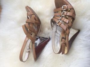 Michael Kors sandals/ Sandales Michael Kors