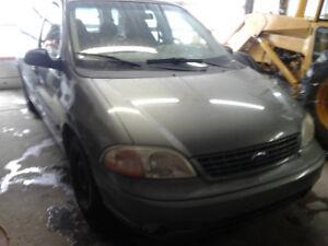 Ford Winstar 2003