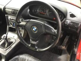1997 BMW Z3 1.9 Roadster 2dr