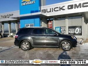 2012 GMC Acadia AWD-Denali-Heat/cool seats-Nav-Sunroof   - Certi