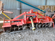 Rotary Hoe South West Rocks Kempsey Area Preview