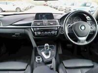 2017 BMW 4 Series 420d [190] Sport 2dr Auto [Business Media] Coupe Diesel Automa