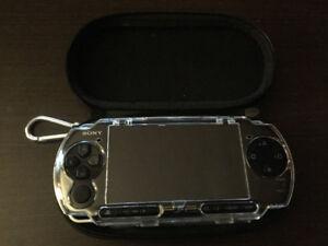PSP with 5000+ Games NES SNES SEGA ATARI GAMEBOY PSP PS1