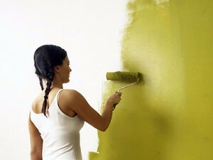 Painting Services..Excellent Rates & References