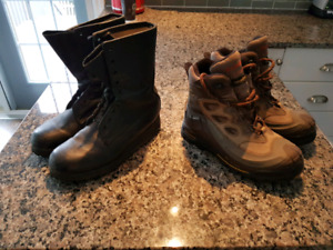 Columbia Winter Boots/ Military Mk III