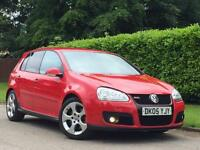 Volkswagen Golf 2005 2.0T FSI 5dr GTI***BARGAIN OF THE WEEK***