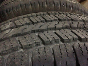 265/70R18 truck tires Cornwall Ontario image 2