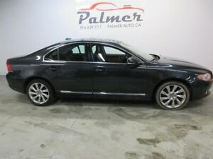 Volvo S80 4dr Sdn T6 2013
