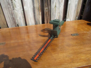 """13"""" Electric Hedge Trimmer"""
