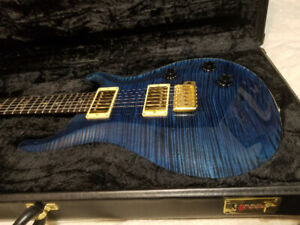 2002 prs custom 22 (artist package)