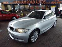 Bmw 1 Series 2.0 118D M Sport Hatchback