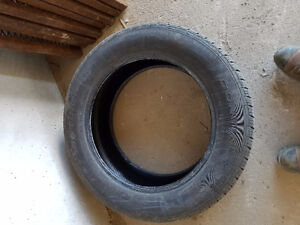 275/55/R20 Tires- Continental