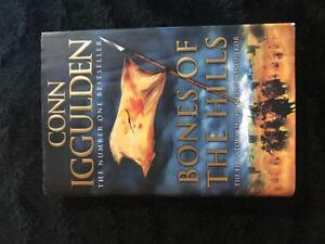 Fiction: Bones of the Hills by Conn Iggulden