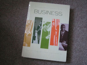 3rd Ed. Business, ISBN-13:978-1-256-28514-4