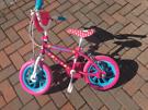 Girls bike - FREE
