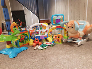 Baby toys for sale Strathcona County Edmonton Area image 1