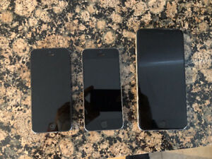 Iphone 5S, 6plus for sale