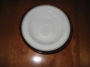 Fine Bone China Soup Bowl
