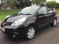 Nissan Note 1.5dCi ( 86ps ) ( a/c ) Visia
