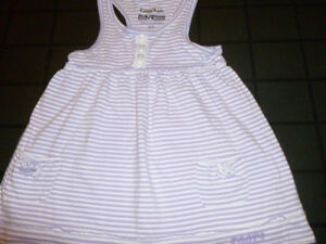 ROOTS - Baby Doll Style Top - Size 5/6