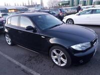 2005 BMW 120d 2.0TD Sport