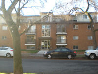 Old Strathcona/Whyte Ave Area - 1 bedroom Apts