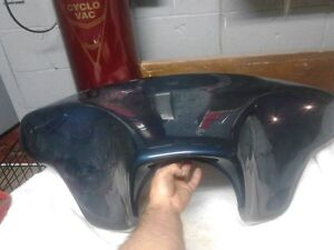 Selling front universal front fairing and bracket for Harleys