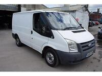 2008 Ford Transit 2.2TDCi Duratorq FWD***READY TO DRIVE AWAY!!***