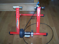 Cycle Track Tacx