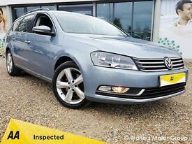 Volkswagen Passat 2.0 SE 2.0 Tdi Bluemotion Technology Estate