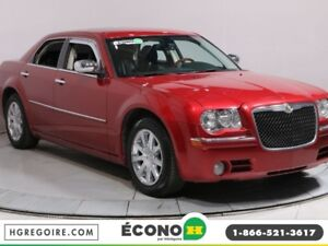 2010 Chrysler 300 Limited AUTO A/C GR ELECT TOIT MAGS